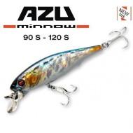 AZU MINNOW 120S