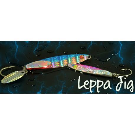 LEPPA JIG 33gr