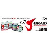 J-Braid daiwa