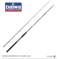 DAIWA GRAND WAWE Z JIGGING