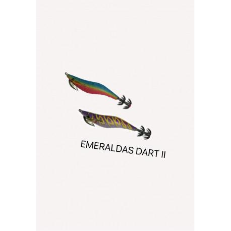 Emeraldas Dart II 2.5