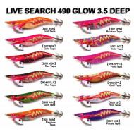 LIVE SEARCH 490 GLOW 3.5 DEEP