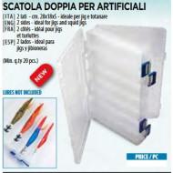 box porta artificiali lineaeffe