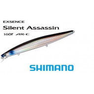 SHIMANO EXSENCE SILENT ASSASIN 160