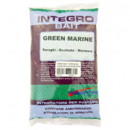 INTEGRO BAIT GREEN MARINE TUBERTINI
