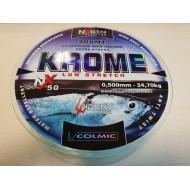 MONOFILO KROME COLMIC 300MT.