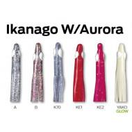 IKANAGO W/AURORA K70