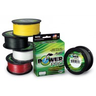 power pro 135mt. green